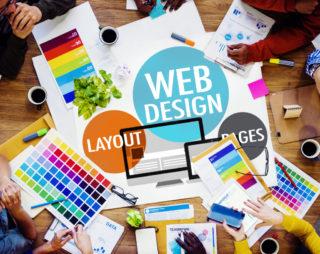 ホームページ制作によりwebマーケティングを実践する仲間たち