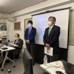 経営革新計画実践支援研究会(KKJS)7月度例会