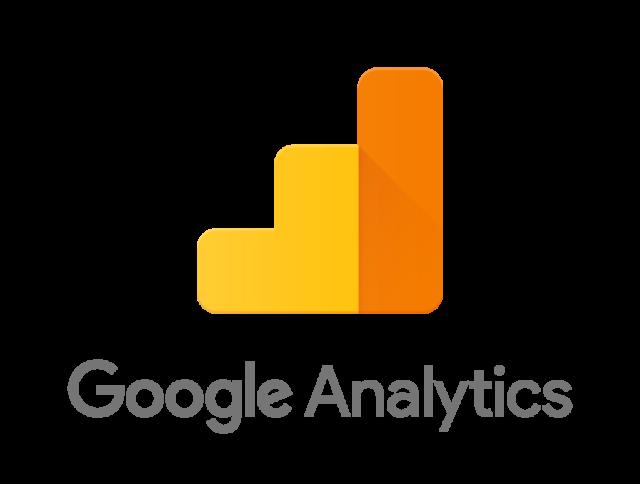 中小企業診断士が作るホームページの解析GoogleAnalyticsマーク