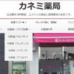 カネミ薬局(小川町)