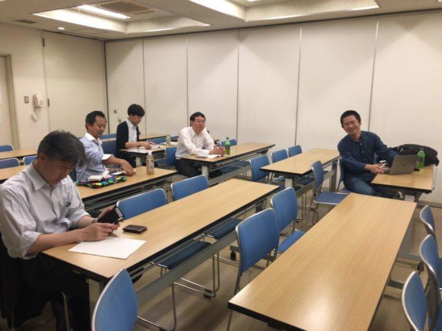 中小企業診断士 ネットショップ研究会 Webマーケティング