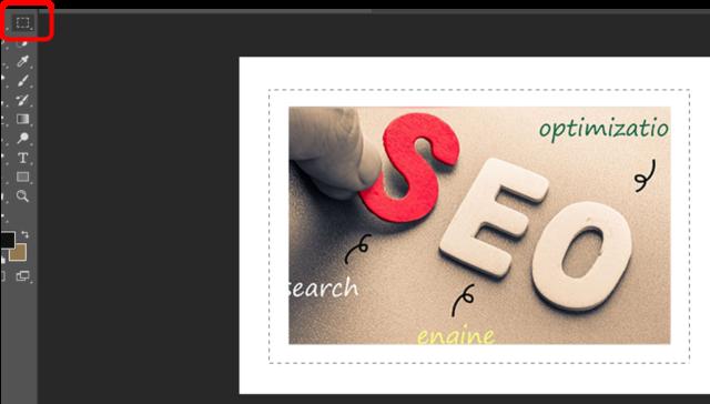 WordPress制作の技 Photoshop ぼかしの挿入イラスト 図4