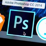 Adobe Photoshop_(WordPress)制作の技 Photoshop ぼかしの挿入イラスト 図15